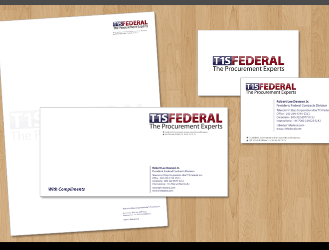 stationery-t1sfederal