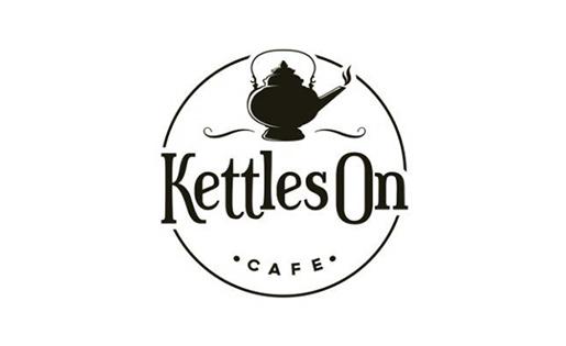 Kettles on Cafe