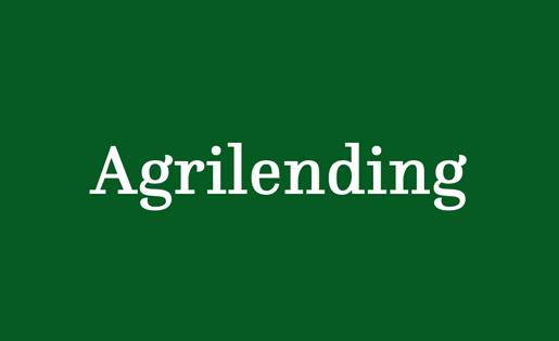 Agrilending